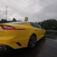 CARmello Yellow